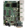 Komis RouterBoard 450G, 5x LAN, 0x MiniPCI, 256MB SD-RAM i 512MB FLASH